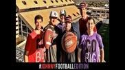 Johnny Football Edition | Dude Perfect