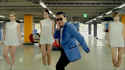 Nicky Minaj ft. Psy - Gangnam Ships