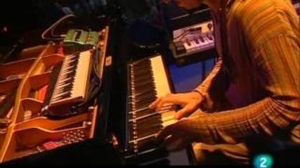 Esperanza Spalding. Festival de jazz de San Sebastian (18-08-09)