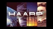 Тесла технология използвана като оръжие - Haarp