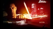 Fast & Furious Soundtrack - The best songs (1-6)
