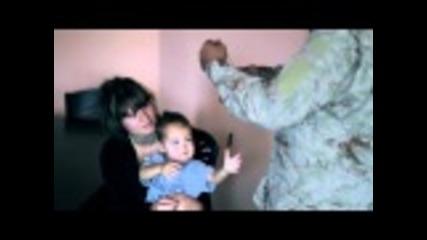 Davidoff feat. Sarafa - Остани Войник До Края (new Bg Rap 2011) (official Video)