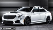 Hennessey Cts-v, Dedicated Amg Sedan, Mercedes Pickup Details - Fast Lane Daily