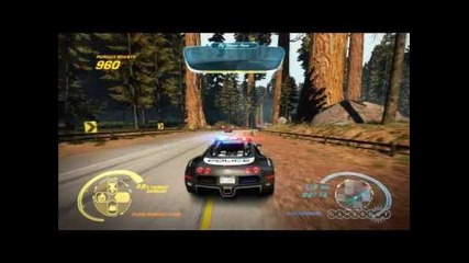Необходимост от Speed: Hot Pursuit - E3 Gameplay Demo Movie