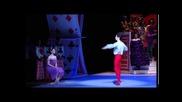 Алиса в страната на чудесата Кино Арена