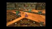 Fiveshot - Crit Happens 8 (rogue Pvp) Wotlk