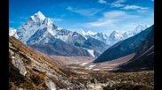 Хималаите. Свещенните планини [bg audio]