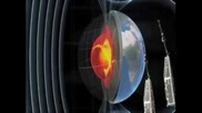 Северния магнитен полюс бързо се движи към Русия