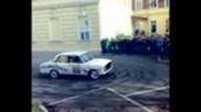 Drift S Lada