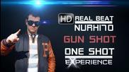 One Shot/nurhi7o - Gun Shot (official Video/realbeat)