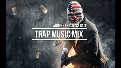 Trap Music Mix 2014 - November Trap Mix ft. Space Race