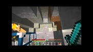 Minecraft Custom Maps: Sky Island Survival Ep.8 with Sparc0 and Venom