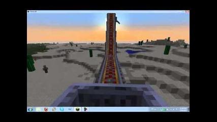 Първото ми видео за Minecraft