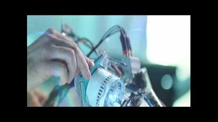 Benny Benassi ft. Gary Go - Cinema (skrillex Remix) Official