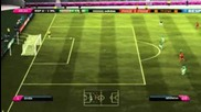 Евро 2012 епизод 2 - Испания vs Ирландия