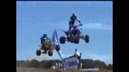 Pro Atv Racing Wpsa Round 8 Wildcat Mx