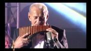 """Gheorghe Zamfir - Ciocarlia Live - """"calatorie de Craciun"""" - Dirijor Daniel Jinga"""