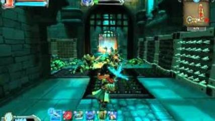 Orcs Must Die - Епизод 2