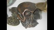 Странные артефакты, Древние гении, Документальный проект, документальный фильм