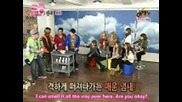 2/4 Night Star Ep 28 - Snsd [12.05.10] (en)