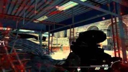 Modern Warfare Sp | Mission - Black Tuesday