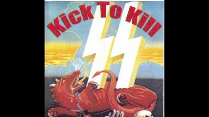Kick to Kill - Tribal War