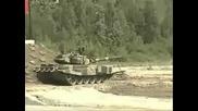 Огън! Руска армия