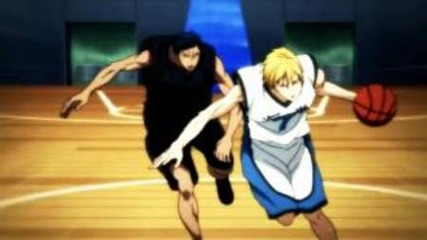 Kuroko's basketball crave you