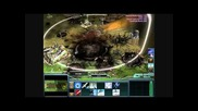 Command and Conquer generals contra 007/ Superweapon general