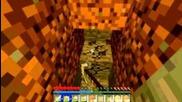 приключенията на Snark в Minecraft ep 1:голямото скитане !