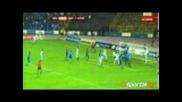 Levski 3 - 2 Gent