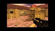 The Movie Vault Mickensen! Counter Strike!