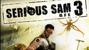 Serious Sam 3 Walkthrough Part 15
