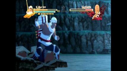 Naruto Shippuden Ultimate Ninja Storm 3 ep 11