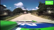 2014 Rally Bulgaria - Ss12 Eledzhik by Globul Rally Team