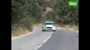 Globul Rally Team - Rally Sredna Gora - Day 2