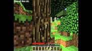 Minecraft Survival - Епизод 1