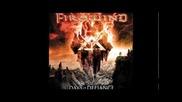 Breaking The Law - Firewind (2010)
