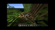 Minecraft Ultimate tree survival /w p0is0n_mak3r