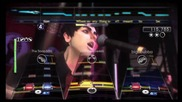 American Idiot Expert Full Band Green Day: Rock Band