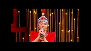 Девушка из Казахстана - Бал (к)хадиша