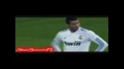C. Ronaldo 2011