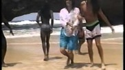 Roots Syndicate clip Aruba Mocking Bird Hill (1993)
