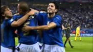 Малко спомени с Италия, Italy - World cup 2006 - Highlights