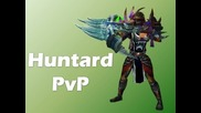 Mm Hunter Pvp 4.3 Jungle Cleave - Madness!