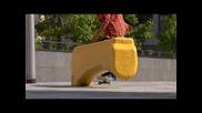 Adidas Skateboarding Japan Feature