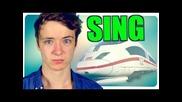 """""""sing"""" - Ed Sheeran (parodie)"""