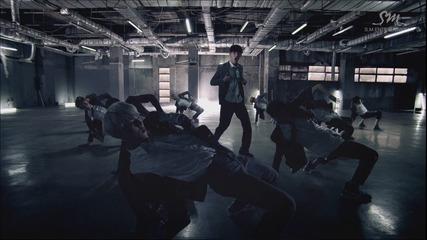 Exo - Growl Mv