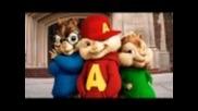 Alvin e Os Esquilos - Justin Biba - Parodia - Galo Frito