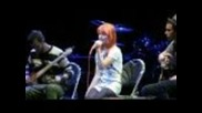 Paramore at Musicares 2011- Complete Performance w/ Emcee's Intro and Hayley Talking Between Songs